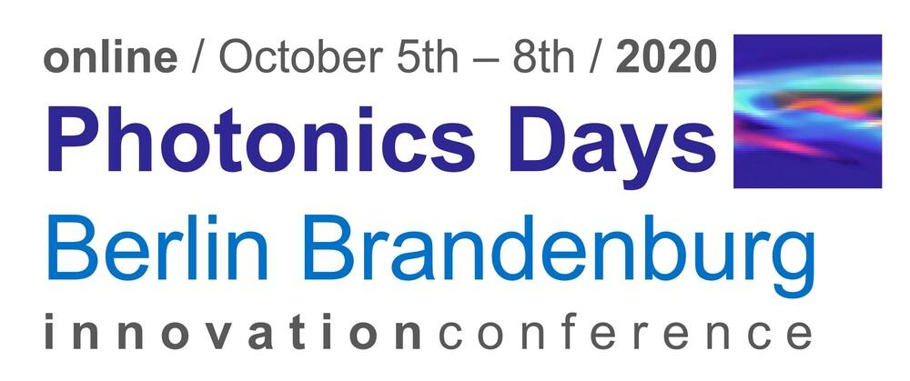 Workshop Programm der Photonics Days